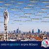 Il cielo è sgombro sopra Milano