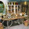 I prodotti del Frantoio Sant'Agata di Oneglia