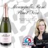Abbinamento: San Pietro e zucchine e Monsupello Rosé Pinot Nero