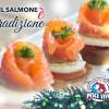 Il salmone è tradizione