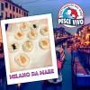Tartine in gelatina come nella Milano da bere
