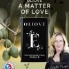 Recensione OLIOVE, sommelier Antonietta Mazzeo