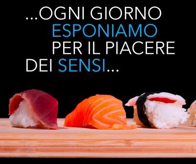 Expo sushi