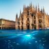 Il mare a Milano