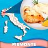 Tour regionale Pescevivo: Piemonte
