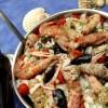 Abbinamento Gourmet: Misto scoglio e Biancolella
