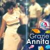 Grazie di tutto zia Annita!