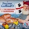 Il pescator Goffredo e lo scorfano di Sardegna