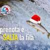 Cucinare pesce a Natale: prenota e ritira