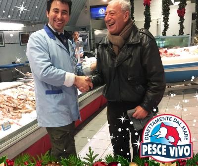 Il fornitore dall'Adriatico