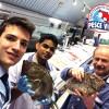 La storia del pesce San Pietro