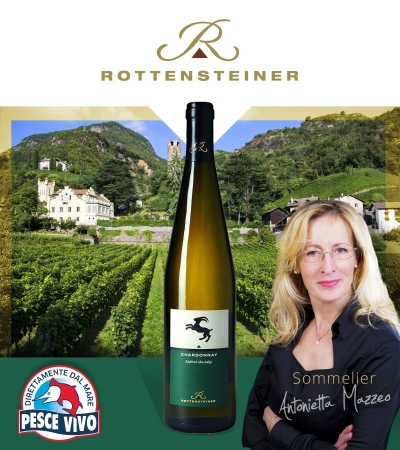 Hans Rottensteiner – Alto Adige Chardonnay DOC