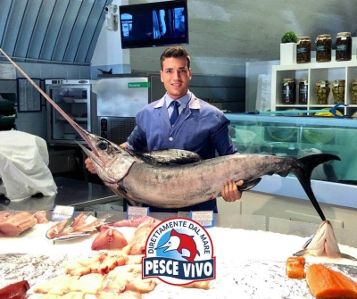 Pesce Spada a Milano… e non solo!