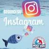 La pescheria più grande d'Italia sbarca su Instagram