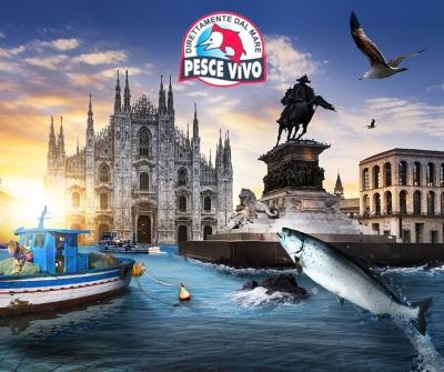 Milano col mare #1